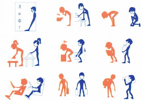 Пульсирующая боль в поясничном отделе спины