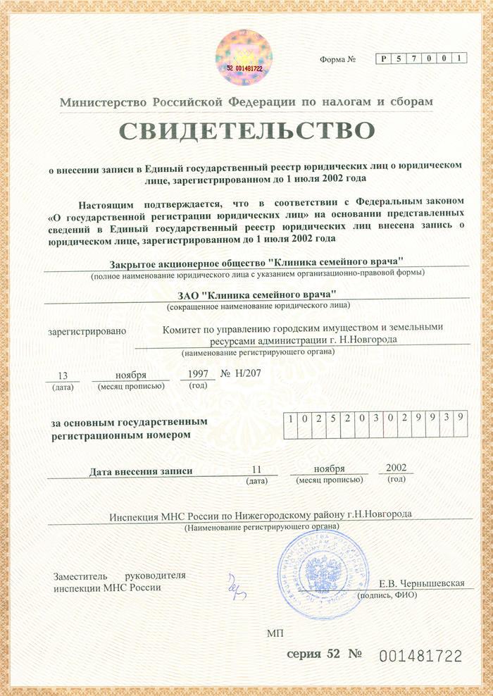 Как узнать систему налогообложения ООО по ИНН